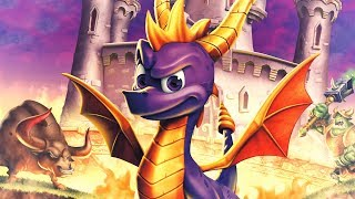 CZAS NA GRILLA X)   Spyro: The Dragon [Reignited Trilogy] #1