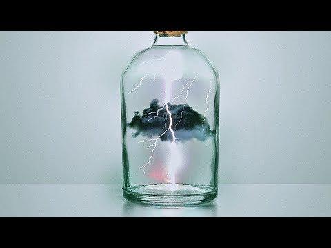 lighting in a jar. MDPC - Lightning In A Bottle (Moombahton Version) Lighting Jar
