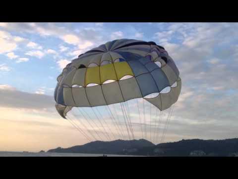 Bang Bang Bangkok: Vedanth Music Video