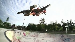 Vans BMX - Waves Tour - Part I
