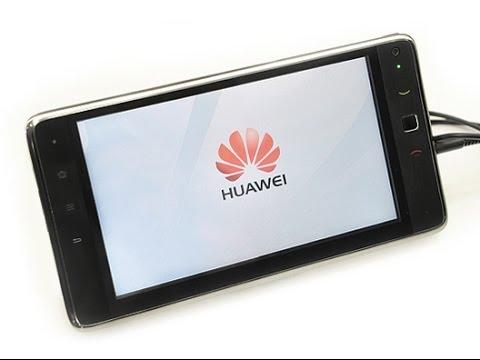 Huawei U8860 Honor Прошивка 4 1 2
