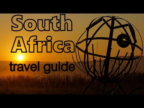 Things to do in South Africa | Top Attractions Travel Guide
