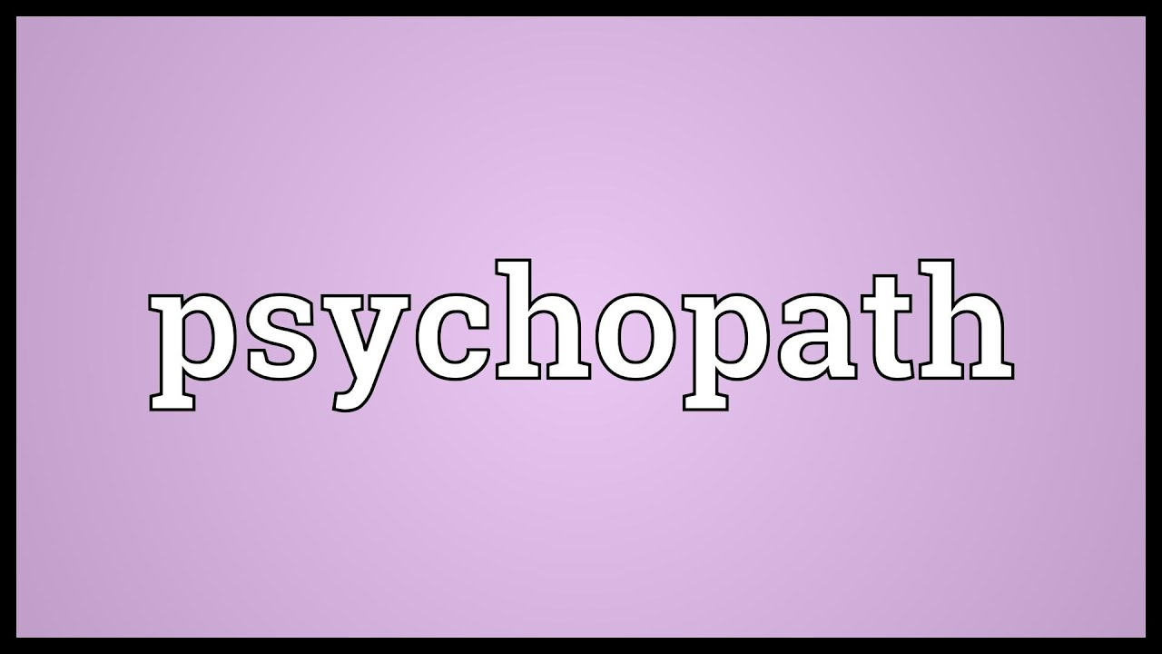 lack of empathy v psychopathy essay Don juan as psychopath : psychopathy and there is also a lack of empathy the psychopath is unable to feel sorry the psychopath: an essay on the.