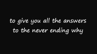 Placebo - The Never-Ending Why with lyrics
