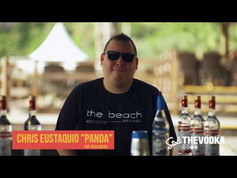 "Stoli Vodka Guam 2016 | Chris ""Panda"" Eustaquio 