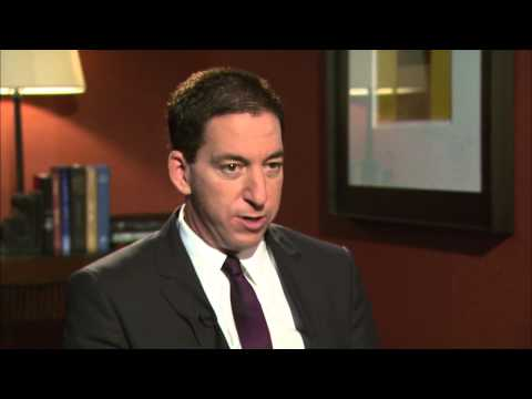 Glenn Greenwald on