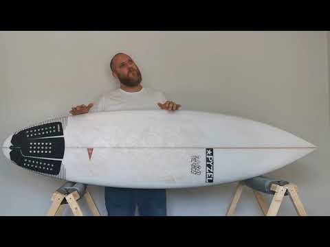 (Part 1) Big Guy Surfboards - Why Shapers Screw It Up