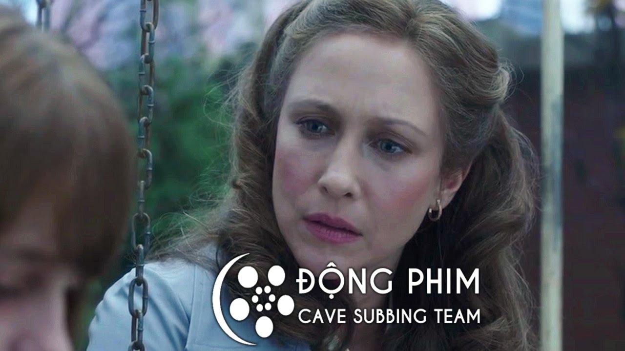 [Vietsub] The Conjuring 2 | ÁM ẢNH KINH HOÀNG 2 - Official Teaser (HD) -  YouTube