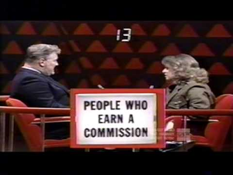 The $25,000 Pyramid November 5, 1986 Lauri Hendler & Joel Brooks  Part 2