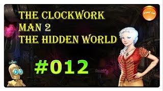The Clockwork Man 2 #012 Let´s Wimmel * Wiedersehen *