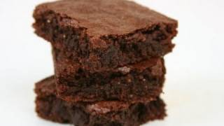 Quick Healthy 3 Minute Brownies for Losing Weight