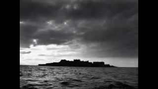 Interesantes Lugares Abandonados IV - La isla de Hashima