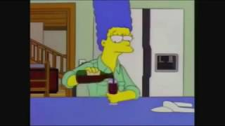 Gambar cover R.I.P Bart -- (XXXTENTACION- Changes) The Simpsons