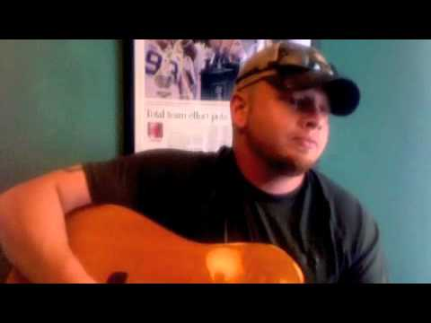 Travis Tritt - Drift off to Dream (Cover)