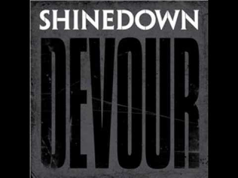 Shinedown  Devour lyrics