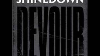 Shinedown - Devour (lyrics)