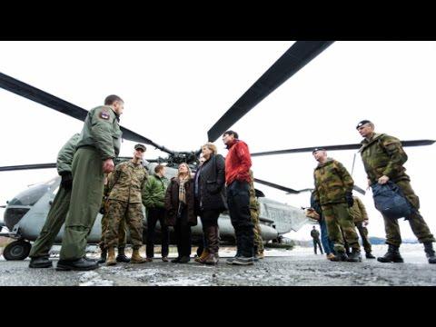 NATO og norsk forsvarspolitikk – hva nå?