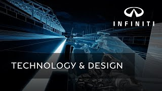 INFINITI High Performance Hybrid Technology for the Road and the Track