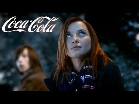 Coca Cola Werbung Weihnachten.Coca Cola Weihnachten 2011 Werbung Deutschland