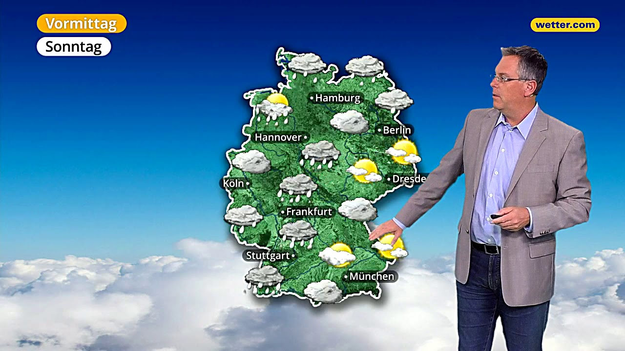 Wetter GГјtersloh 3 Tage