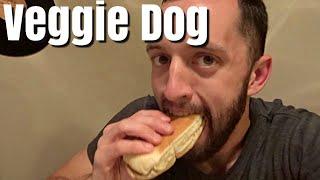 The Veggie Hot Dog