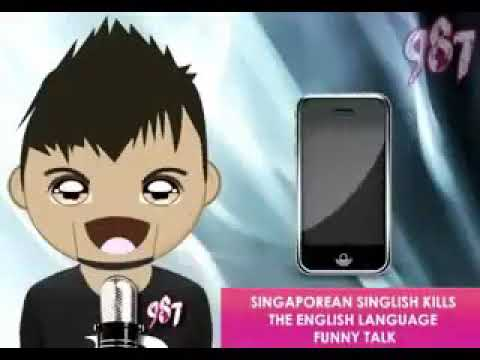 So Funny Call About Language