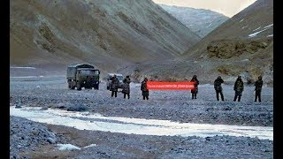Today Latest Breaking India News In Hindi video | Border Disputes Between India And China's claimed