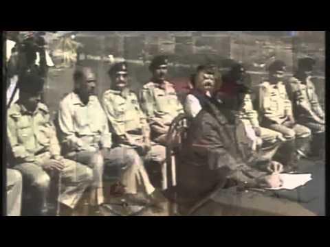 President Chief of Army Staff General Pervaiz Musharraf  By Dr Zaib Khan