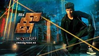 Kee -  Moviebuff Sneak Peek 02 | Jiiva, Nikki Galrani, RJ Balaji |  Kalees
