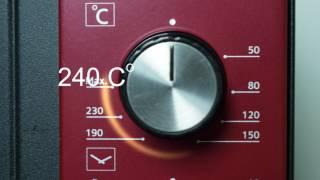 электродуховка Simfer M4071