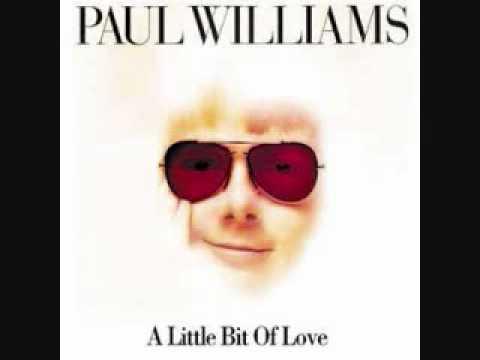 Paul Williams: Sad Song (Full album version) [HQ Digital Transfer]