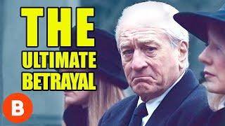 The Irishman: The Betrayal Explained