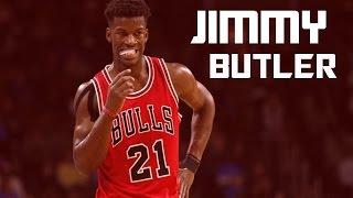 Jimmy Butler Mix 2016 ᴴᴰ