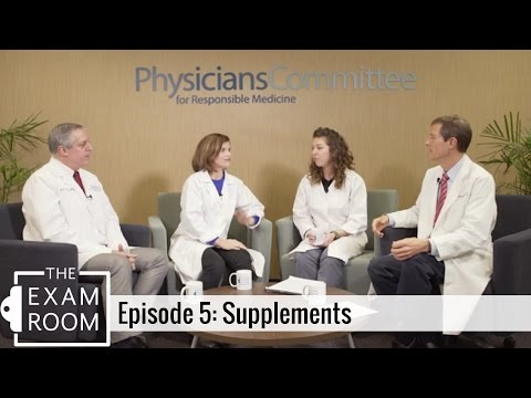 Supplements | The Exam Room