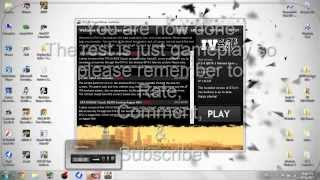 How to install GTA IV san andreas beta 3 with gameplay