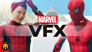 Download Marvel Overuses CGI | Analyzing Bad VFX Mp3 and Videos