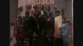 ANDRE WOODS& CHOSEN/WITHOUT GOD COULD DO NOTHING(ORIGINAL)