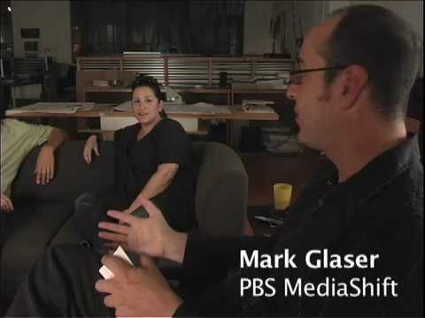 PBS MediaShift | 5Across October, 2009 | Technology Overload