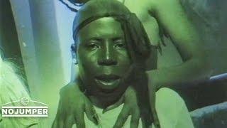 Pimp Pimp P - Silky Semmination (Official Music Video)