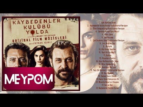 Toygar Işıklı feat.Nejat İşler - Kaybedenler Kulübü Burası (Official Audio)