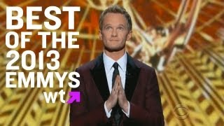 2013 Emmy Awards Highlights | What's Trending Now