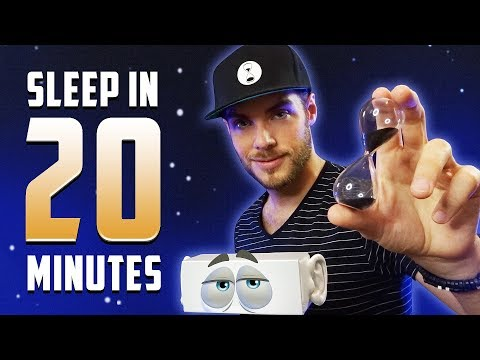 ASMR for People Who Want to Fall Asleep Within 20 Minutes