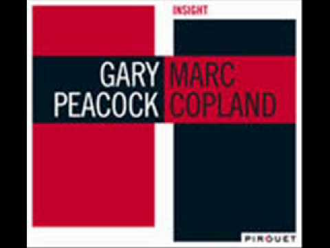 Gary Peacock & Marc Copland - Insight - Blue in Green