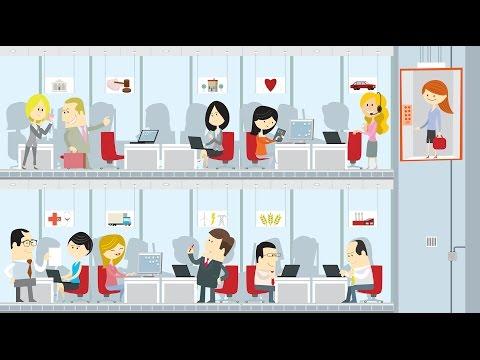 Video: El valor de las corredurías de seguros ADECOSE