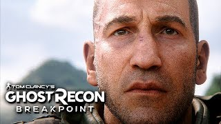 Ghost Recon Breakpoint Deutsch PC ULTRA Gameplay #01 - Walker