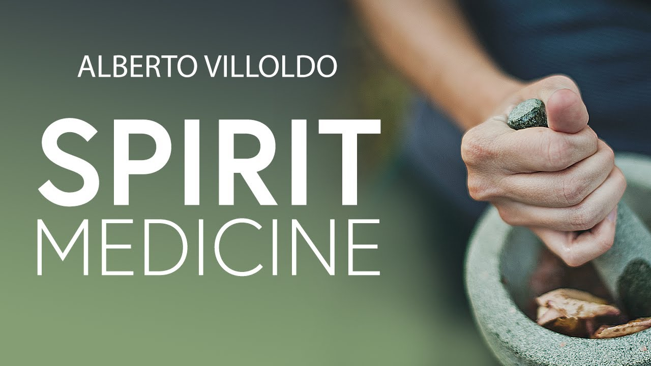 One Spirit Medicine - Healing Techniques for Ultimate Wellness