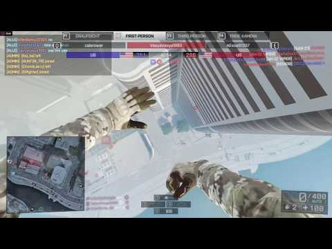 "BF 4 Hackers exposed: ""VasyaVasya93"" on Shanghai"