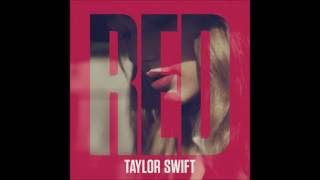 Taylor Swift - Red (Demo) [Audio]