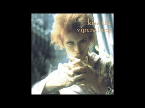 The Supermen + Andy Warhol — Live (David Bowie w/ Dana Gillespie)