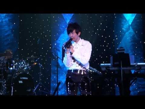 [HD] JJ Lin (林俊杰) - Ji De (記得) - Christmas Concert